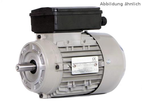 ecoDrives ABS 80A-4 - Wechselstrommotoren